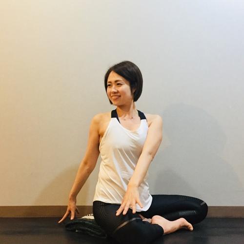 y4c(yoga for cancer) ガン経験者の為のヨガクラス(麻朝)