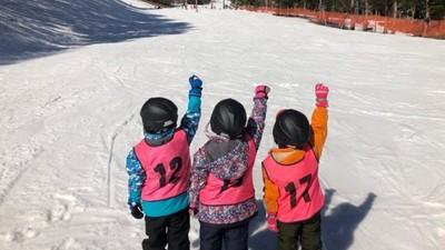 スノーボード教室体験【2月15日・16日:雪フェス体験申込ページ】