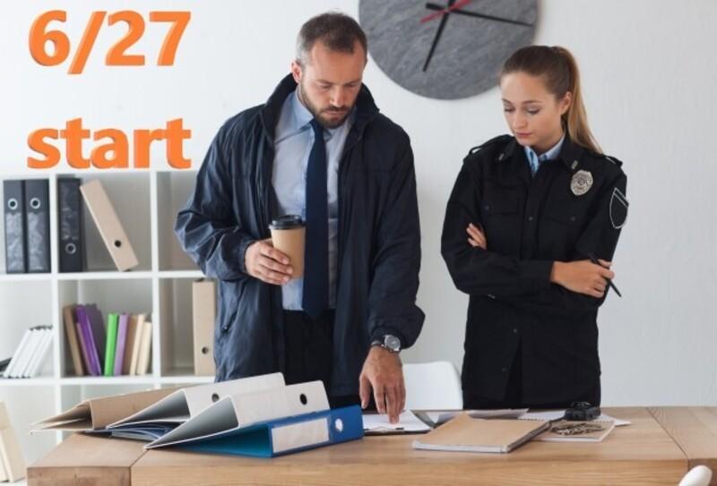 元警視庁警視と心理カウンセラーによる~あなたと家族を守る犯罪心理2021~