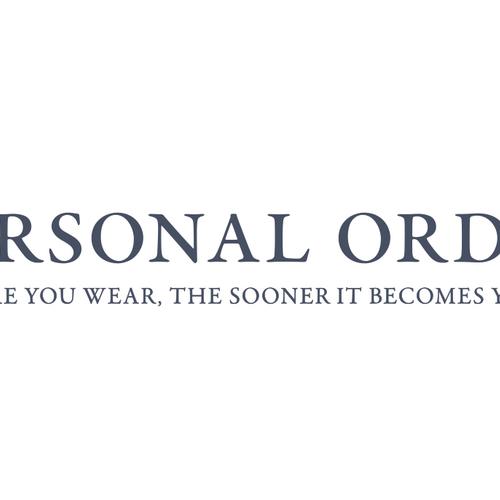 トゥモローランド ルクア大阪店「Personal Order」予約ページ
