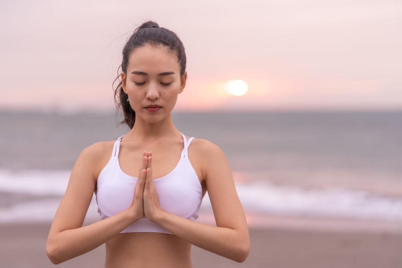 Yoga Nidra(ヨガニドラー)SHIZUKA