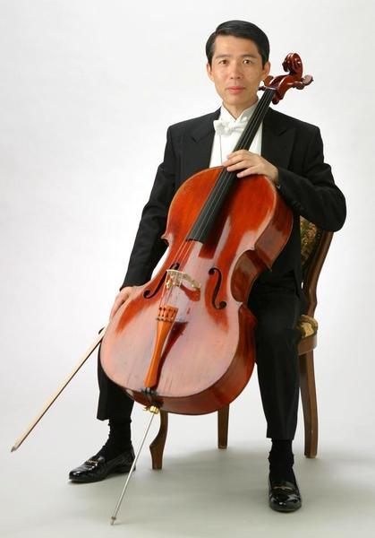 チェロ名曲を銘器で楽しむ(レクチャーコンサート)
