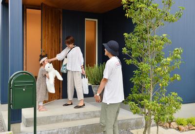 【完全予約制】デザイン平屋住宅「YOHACO」完成見学会