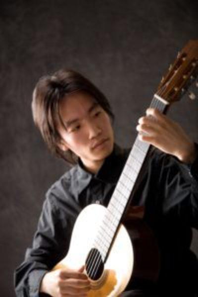 松本 富有樹先生のギターレッスン