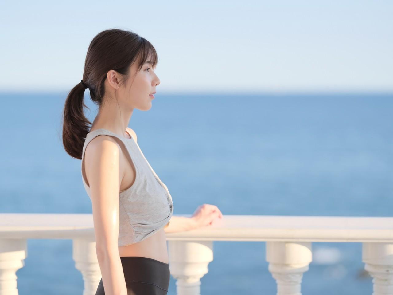 Body Maintenance Yoga (ボディメンテナンスヨガ) KAORI
