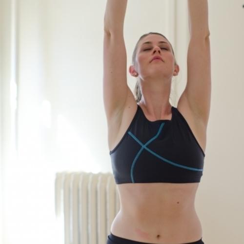 呼吸/肋骨プログラム45