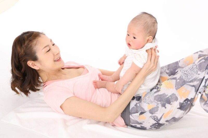 満席【店舗開催:10/18(月)】赤ちゃん便秘外来!赤ちゃんのうちに快便体質を身につけよう!