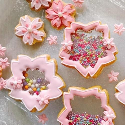 【川崎】かわさき☆桜祭り2020-桜のシャカシャカクッキー作り-|2020年4月4日(土)
