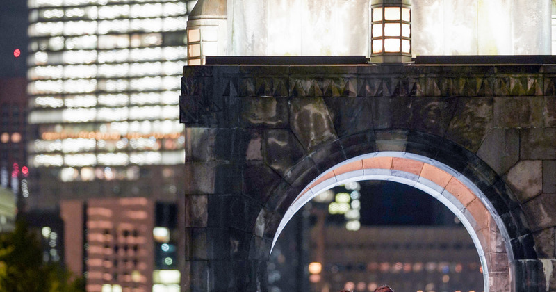 BUMP DESIGN 'WEDDING' WORK SHOP 01 ~笑えて感動できる写真が撮りたい!~