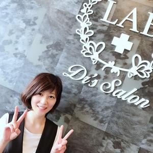 【スパセラピスト 】鈴木由紀子