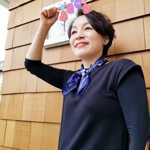 【スタイリスト】堀川めぐみ
