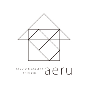 STUDIO & GALLERY aeru