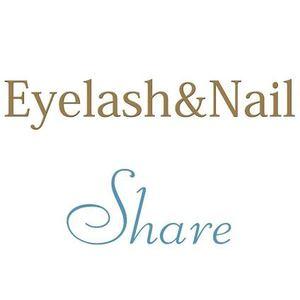 Eyelash&nail Share~シェア~