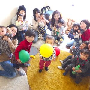 Baby English KUNITACHI