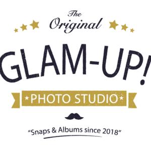 フォトスタジオ「GLAM-UP!」