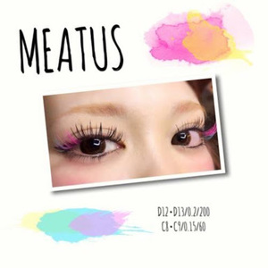 MEATUS(ミータス)