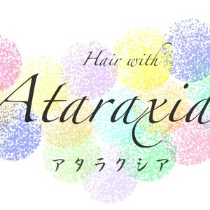 Hair with Ataraxia