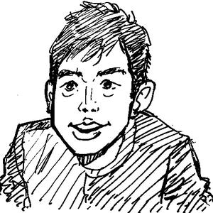 萬田大作/コルクBooks代表