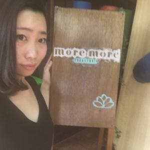 moremore