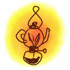 tealamp
