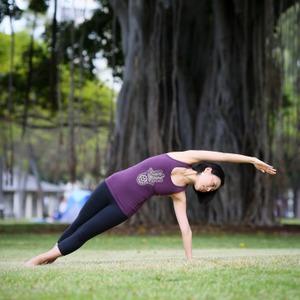 Pilates in Hawaii プライベートレッスン