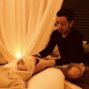 Yu Fukudome Head Spa Salon  《DIX SPA》