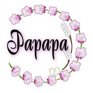 Papapaパーパパ