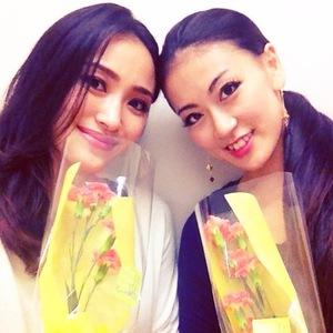 Lotus*bellydance duo