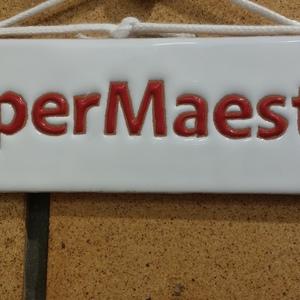 SuperMaestro