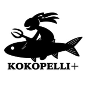 リカシツ&KOKOPELLI+ 盆テラリウム