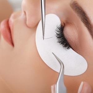 spoon+nail eyelash