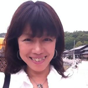 ビジネスxパーソナルコーチxリーダーシップ Chie Aoki