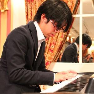 Naoki Kanekura-予約受付