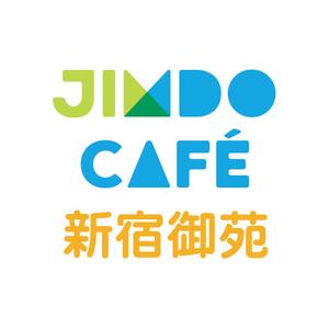 JimdoCafe新宿御苑