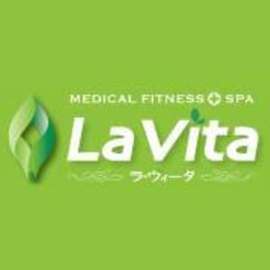 【ラ・ヴィータ】スタジオ・プールレッスン予約サイト