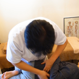 ふよう鍼灸治療院   |    Opened Sesame