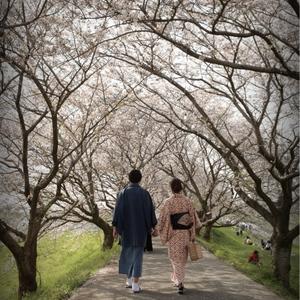 原鶴温泉  着物レンタル処 瑞霞庵〜Zuika-An〜