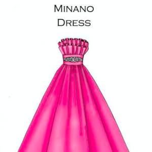 minanodress