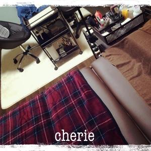 cherie 玉名まつ毛エクステ&ネイル