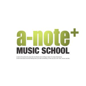 a-note+MUSCI SCHOOL