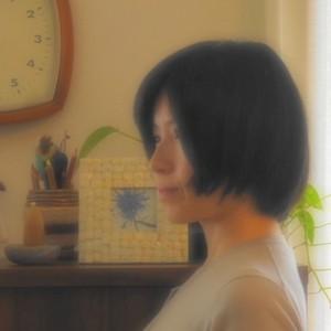 羊毛フェルト作家  今井由佳子