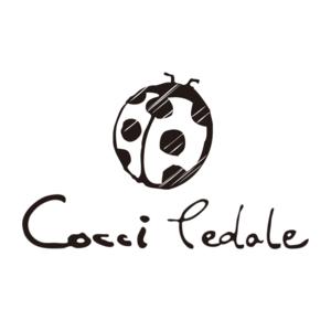 Cocci Pedale