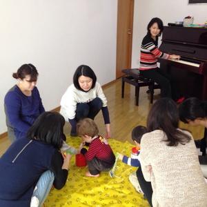 ピアノ&リトミックstudio芦屋