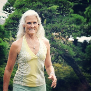 "Deborah Koehn Yoga Workshop 2016 ""GIFT"""