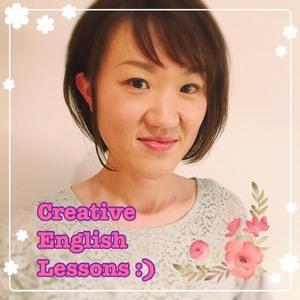 Creative English(英会話サロン)