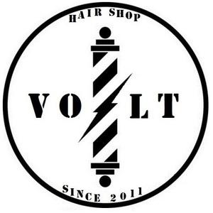 VOLT HAIR 予約
