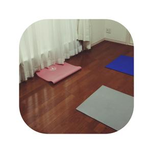 小さなヨガスタジオ waon-fitness