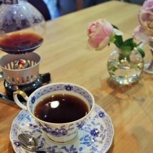 カフェ・ギャラリーときじくイベント