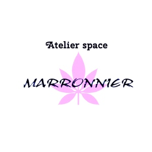 *Atelier space MARRONNIER*