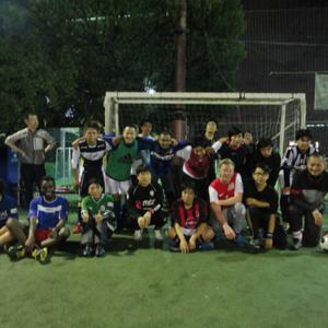 ウェルカムサル welcome Futsal